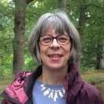 Profile shot of Sally Rees, National Third Sector Health and Social Care Co-ordinator at WCVA