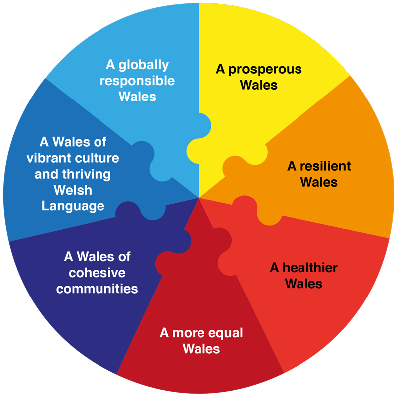 The Wellbeing of Future Generations Act - WCVA