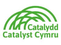 Catalyst Cymru logo