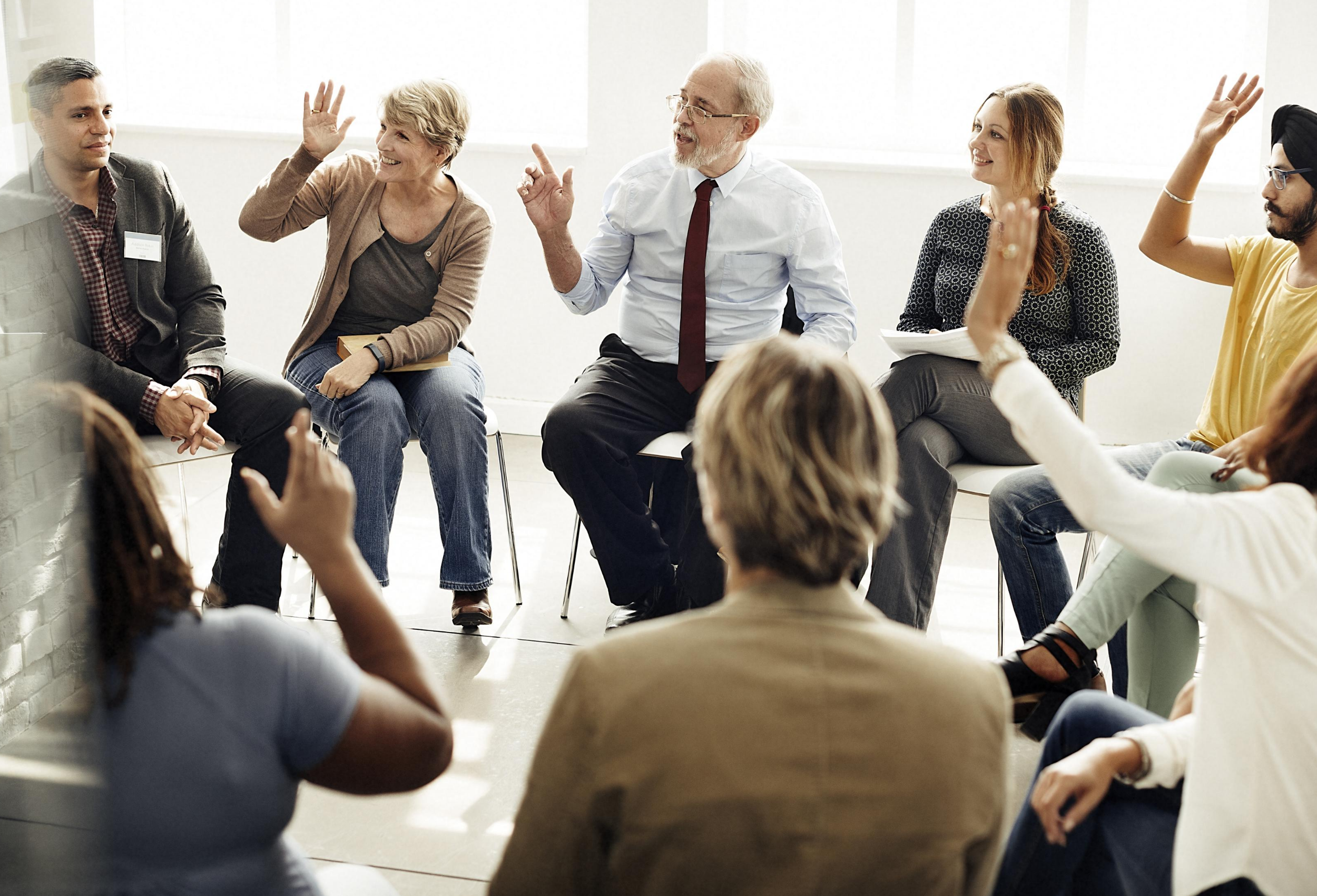 Webinar: How to recruit diverse board members – an overview of board recruitment