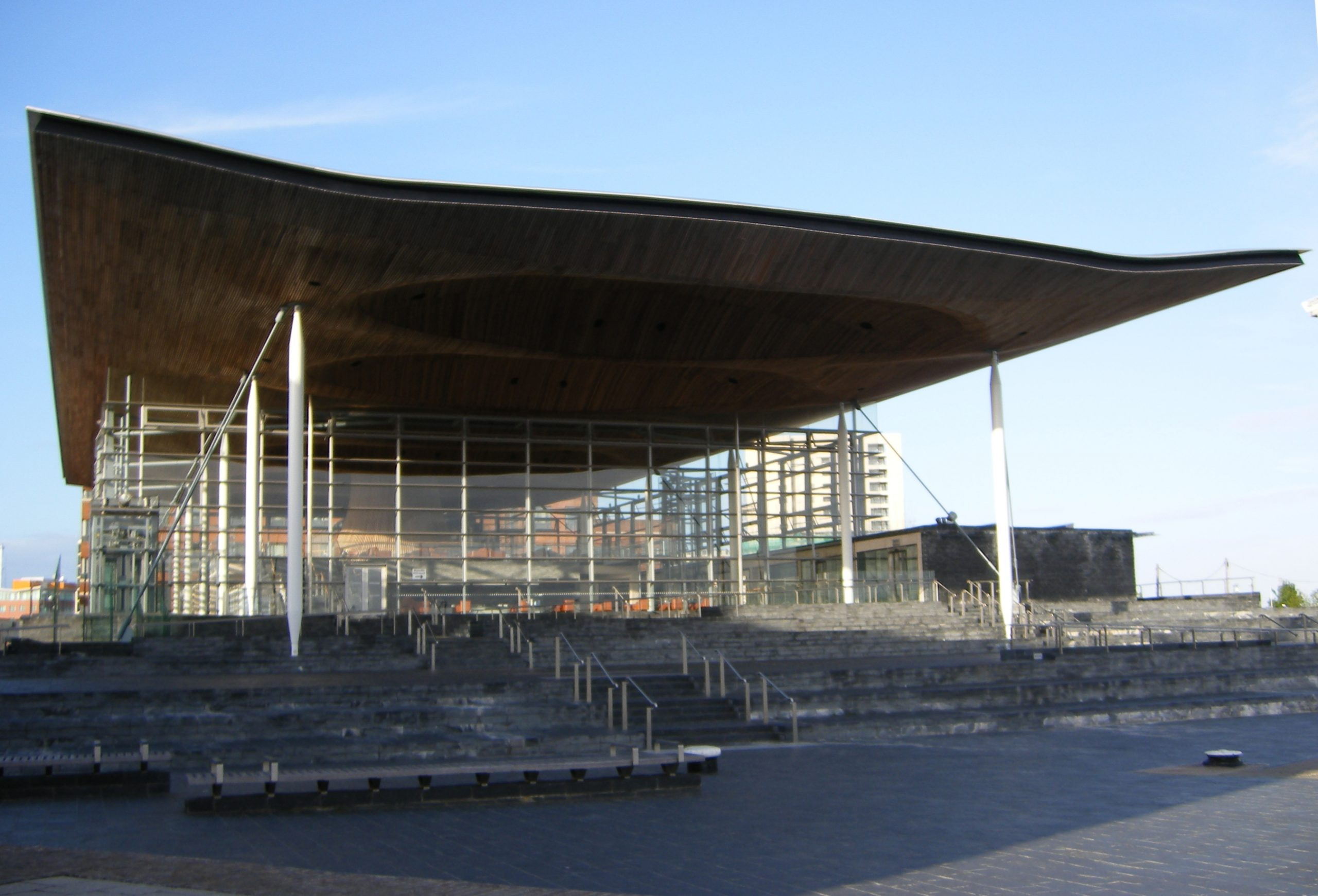 Webinar: Your guide to the 2021 Senedd election