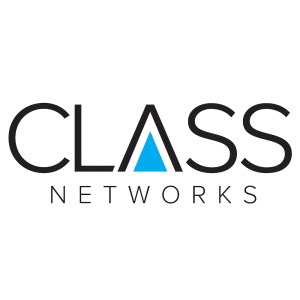 Class Networks logo with transparent background