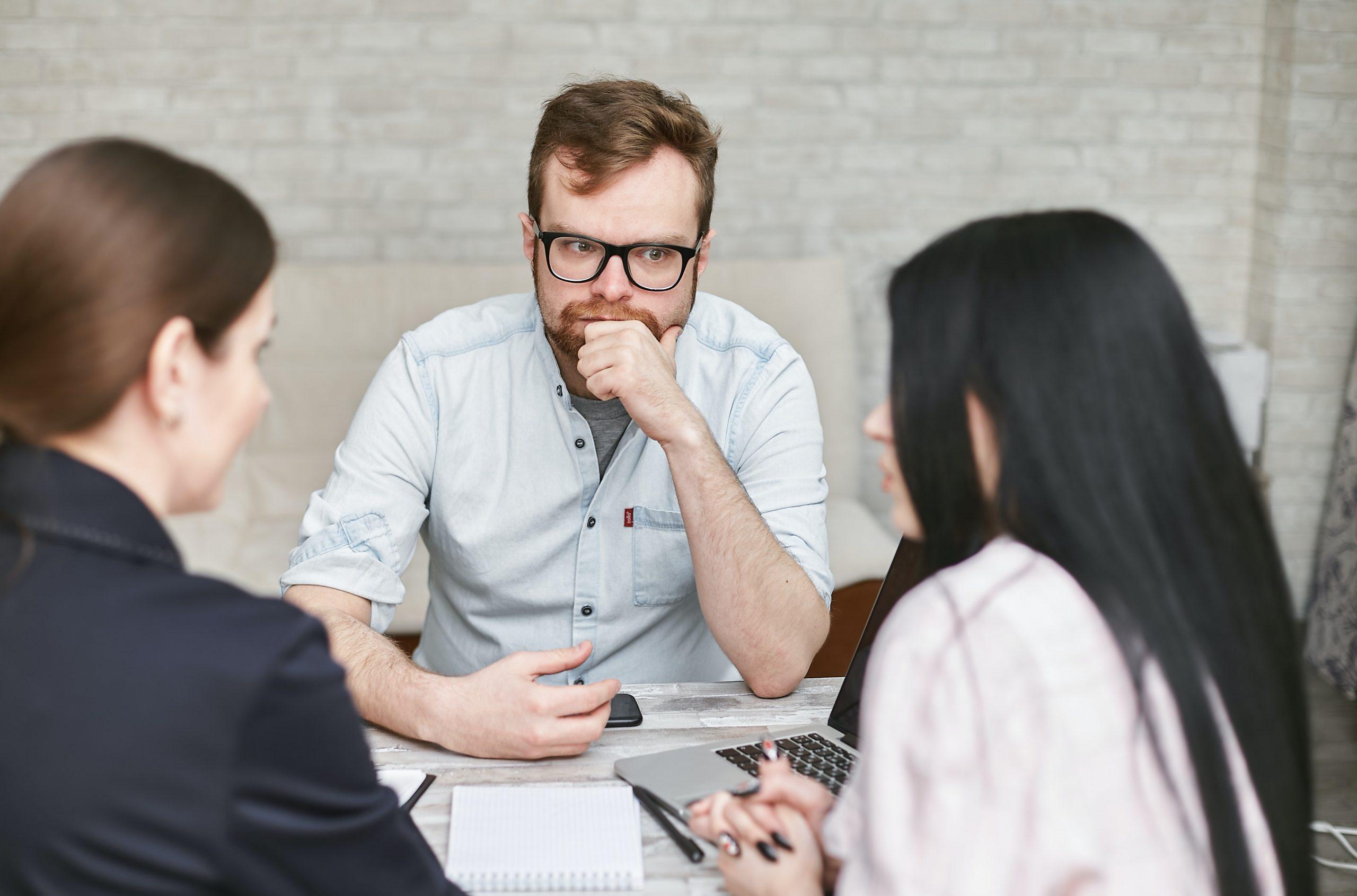 Image: meeting
